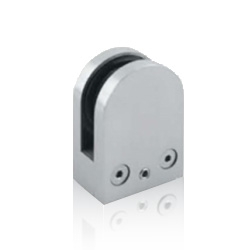 Stainless Steel Glass Clamp Clips