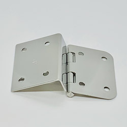 stainless steel friction hinges