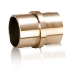 Connector-Round Tube