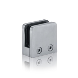 #71041 Stainless Glass Clamp Clip