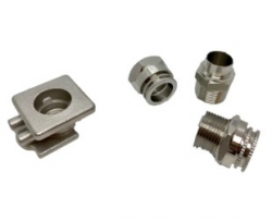 Stainless Fittings