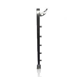 Pipe Handrail Fittings