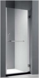 Single door Shower room fitting