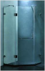 Diamond shape Shower room fittings