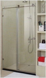 Sliding door Shower room fittings
