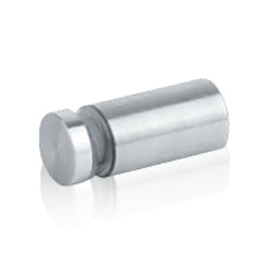 Stainless Steel Standoffs for Glass